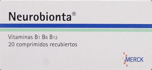 Neurobionta Gra.20