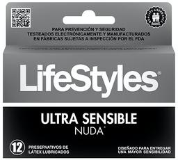 Lifestyles Nuda 12