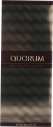 Fragancias Hombre Quorum Edt.Vap.100Ml.