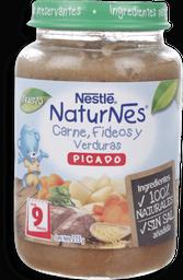 Comida Naturnes Picad.Ca.Ve/Fi.215