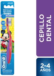 Cepillos Dentales Oral-B Cep.Stages 2