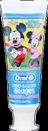 Pastas Dentales Oral-B Pasta Nino Stage96