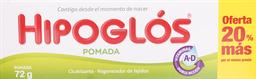 Hipoglos Unguento Regenerador Dermatologico 60Gr +20%