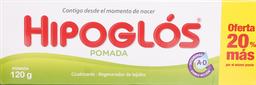 Regenerador Dermatologico Hipoglos Unguento.100Gr. +20%