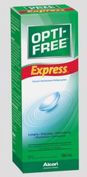 Medicamentos Oftamologicos Opti-Free Express 355Ml.