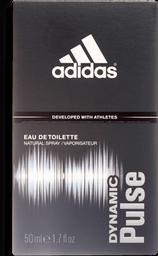 Fragancias Hombre Adida.Edt.Dynamic Vap.50M