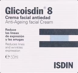 Isdin Glicoisdin Crema Antiedad 8% 50ml