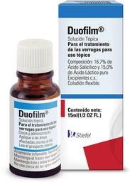 Dermatologia Cuidado Piel Duofilm Sol.15Ml.