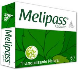 Melipass Cap.60