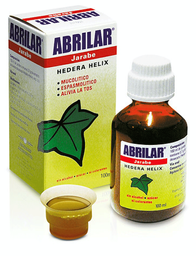 Antitusivos Y Antisepticos Bucales Abrilar Jbe.35Mg/5Ml100Ml
