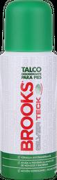 Talco Pies Brooks Talco Sp.100Gr.