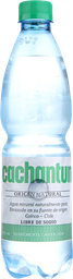Bebestibles Cachantun Light  500Ml.