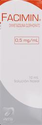 Rinitis Facimin Sp.Nas.0,05% 10M