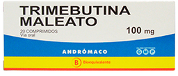Digestivos Trimebutino Be Com100Mg20