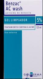 Benzac Ac Wash 5%
