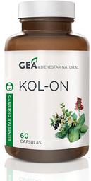 Vitaminas y Minerales Gea Ko-lon Cap. 60