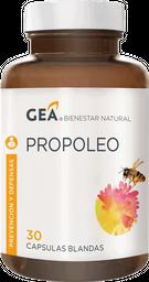 Vitaminas Y Minerales Gea Propoleo Cap.30Mg.30
