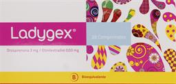 Anticonceptivos Ladygex Com.28
