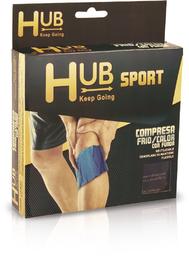 Compresas Hub Comp.Frio/Cal.C/Funda