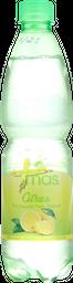 Bebestibles Cachantun Mas Citrus 500M