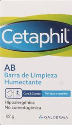 Limpieza Facial Dermo Cetaphil Ab Bar.A/Bact127