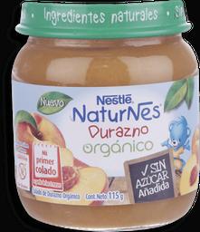 Comida Naturnes Colad.Durz/Or.115G