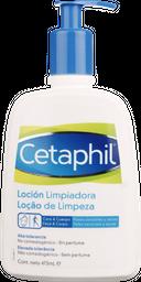 Limpieza Facial Dermo Cetaphil Loc.Limp.A/To473