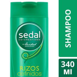 Shampoo Sedal Sh.Rizos Obedi.340M