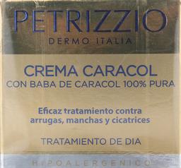 Tratamiento Cuidado Facial Petri.Cr.Caracol T/P.50G