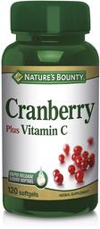 Cranberry Vitaminas Y Minerales Nb
