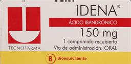 Osteoporosis Idena Com. 150Mg.1
