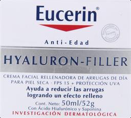 Tratamiento Facial Dermo Eucerin Hyaluron Cr.Di.50