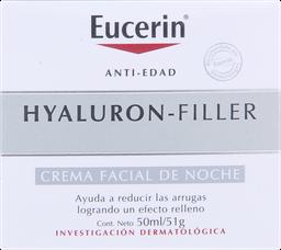 Tratamiento Facial Dermo Eucerin Hyaluron Cr.No.50