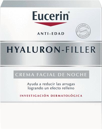 Eucerin Tratamiento Facial Dermo Hyaluron Cr.No.50