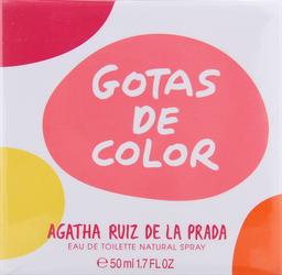 Fragancia Arp A Gotas Color Agatha Ruiz De La Prada M.Excl 1 ml