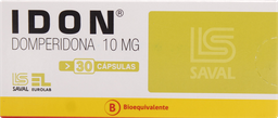 Digestivos Idon Cap.10Mg.30