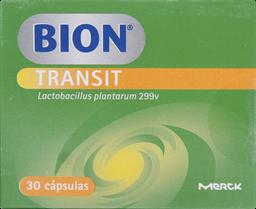 Colon Irritable Bion Transit Cap.30