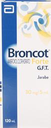 Antitusivos Y Antisepticos Bucales Broncot Gftfte.Jbe.30M120