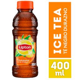 Bebestibles Lipton Ice Tea Duraz.400M