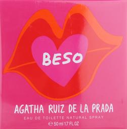 Fragancia Arp Beso Edt Agatha Ruiz De La Prada M.Excl 1 ml