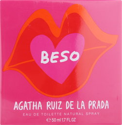 Agatha Ruiz Beso
