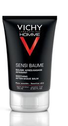 Post Afeitado Vichy Homme Sensi Baume75