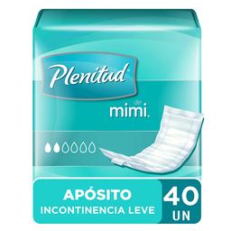 Apositos Adulto Plenitud Mimi Aposito X40