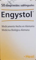 Antigripales Heel Engystol Vincetoxicum Hirundinaria D 75Mg