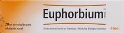Rinitis Heel Euphorbium Sp.Nas.20