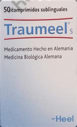 Antiinflamatorios Heel Traumeel S Com.Sl 50
