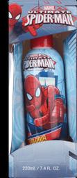 Fragancias Infantiles Spider-Man Col.220Ml