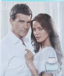 Fragancia Blue Sw Edt Antonio Banderas 1 ml