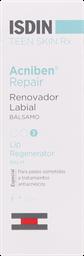 Labios Dermo Acniben Repair Bal.Lab.10