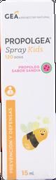 Vitaminas Y Minerales Propolgea Kids Sp.Sand15M